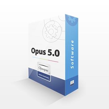 Software Opus 4.0 (imagem ilustrativa)