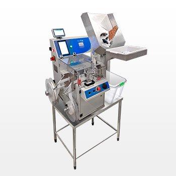 Opus Fçag - Etiquetagem automática de ampolas e frascos