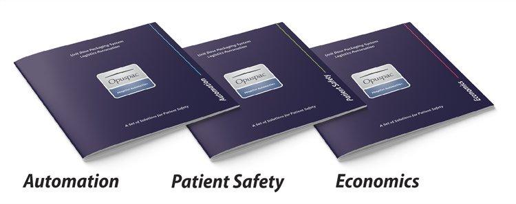 Download Opuspac's Brochures (PDF)